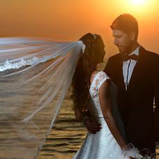 Wedding photographer Barış Gümüşçap (gmap). Photo of 01.02.2016