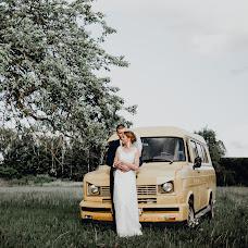 Wedding photographer Aleksandr Cherepok (sa12356ba). Photo of 26.03.2018