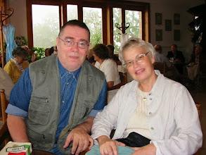 Photo: 20020922 Korpela Asko & Salli