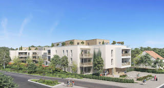 Appartement Saint-Louis (68300)