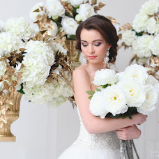 Wedding photographer Anna Salynskaya (annafotografff). Photo of 20.05.2015
