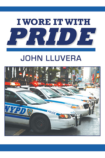 I Wore It With Pride cover