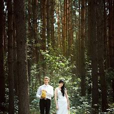 Wedding photographer Evgeniya Prusova (prusova). Photo of 08.05.2013