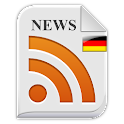 Deutsche Zeitungen icon
