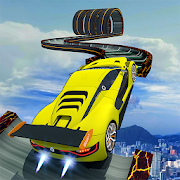 Fun Car Games Stunts: Car Run Racing Play Race 3D