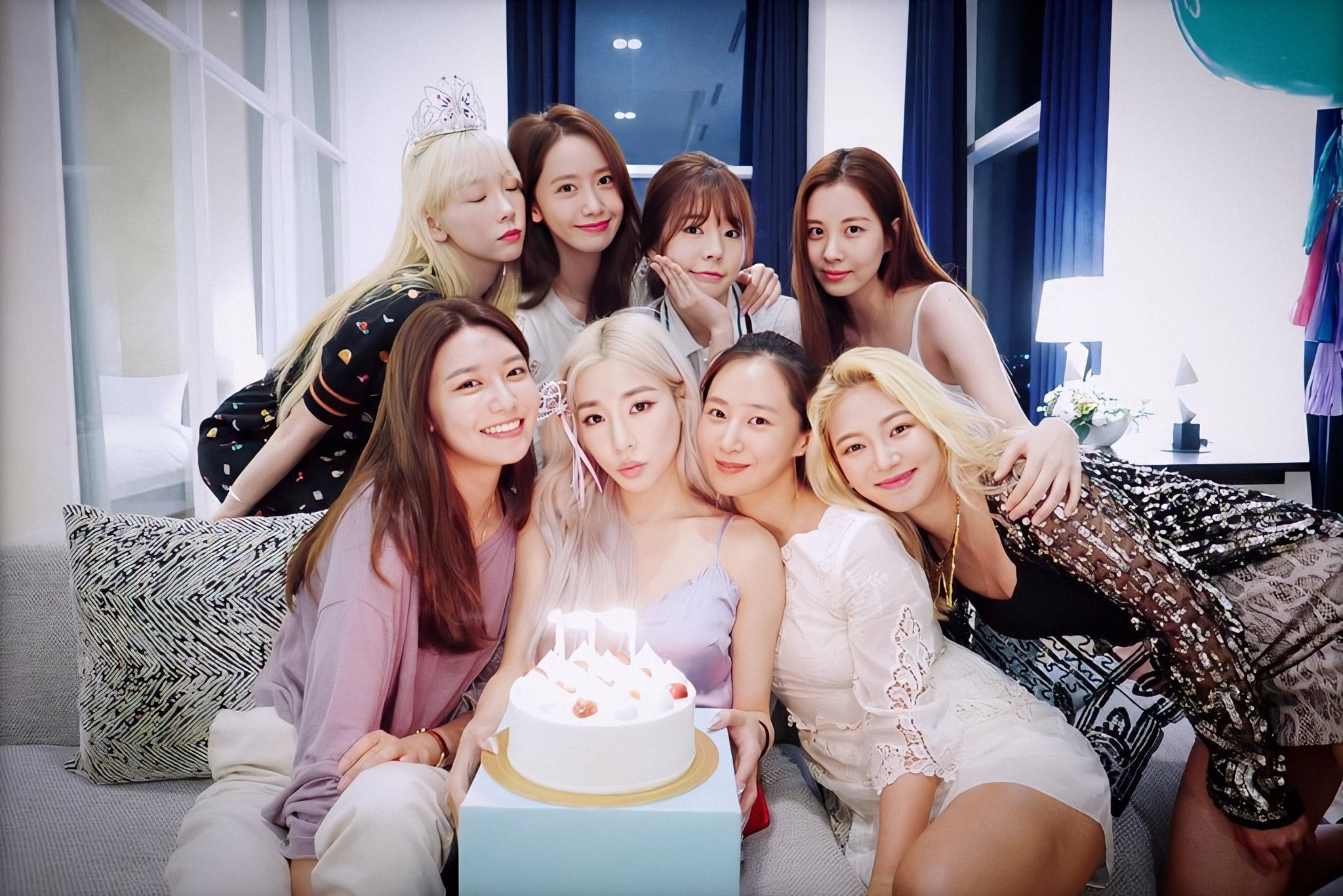 girls generation tiffanyyoungofficial