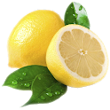 Lemons Uses and Benefits icon