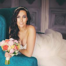 Wedding photographer Ekaterina Pochinalova (Pochinalova). Photo of 29.09.2015