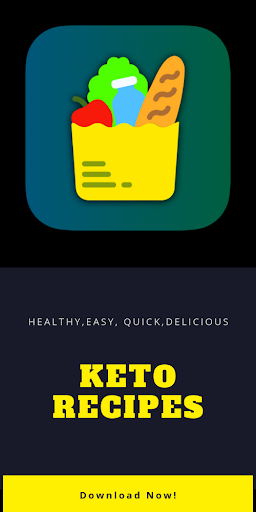Keto Recipes : Healthy Cooking Recipes 2.0 screenshots 1