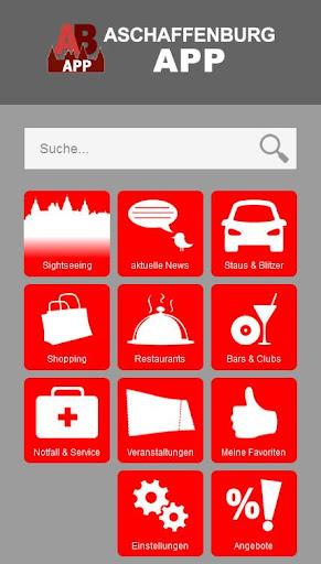 AB App - Die Aschaffenburg App