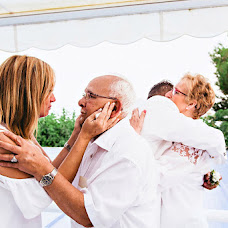 Wedding photographer Ksenia Pardo (pardo). Photo of 12.09.2016