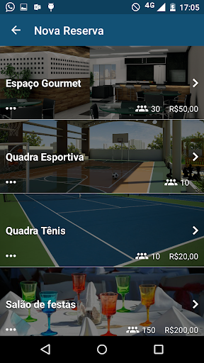 COM21 screenshots 7
