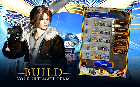FINAL FANTASY Record Keeper 4.0.5 screenshot 20269