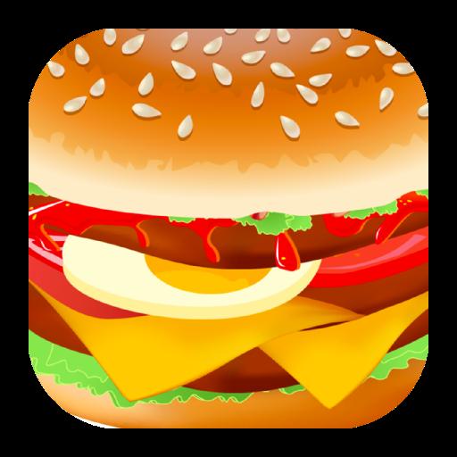 バーガークッキングゲーム 模擬 App LOGO-APP試玩