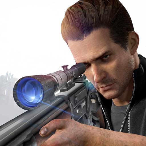 Sniper Master : City Hunter