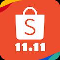Shopee: 11.11 Big Sale icon