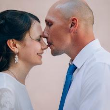 Wedding photographer Angelina Vorobeva (Gellafox). Photo of 12.12.2017