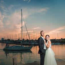 Wedding photographer Péter Bátori (batorifoto). Photo of 14.11.2016