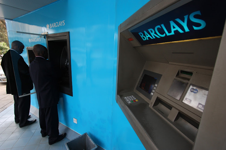 How Barclays ATM heist was executed