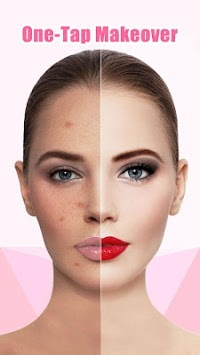 InstaBeauty -Makeup Asmenukės Kamera APK screenshot thumbnail 3