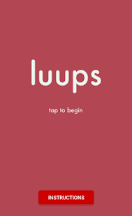 Luups- screenshot thumbnail