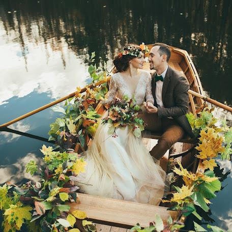 Wedding photographer Evgeniy Karimov (p4photo). Photo of 04.10.2016