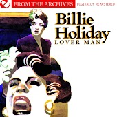 Lover Man - From The Archives (Digitally Remastered)