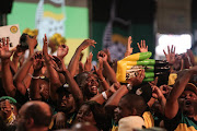 ANC National Conference 2017. File photo.