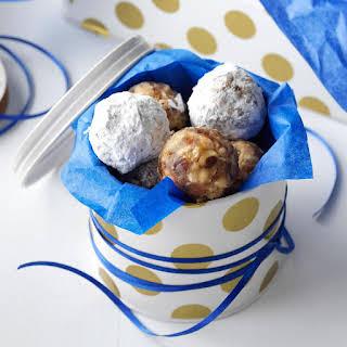 Date Nut Balls.