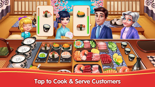 My Cooking 3.7.5000 screenshots 1