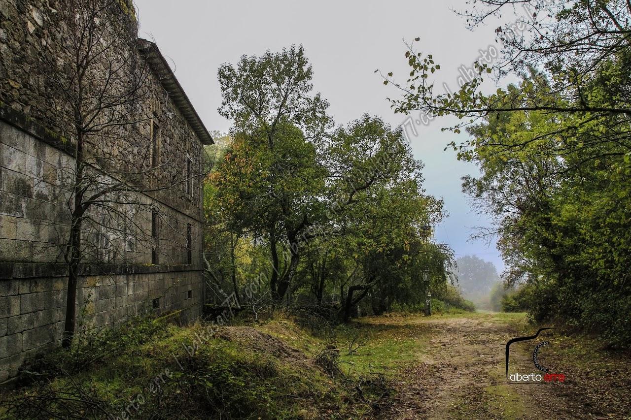 Convento Carmelita del Pielago