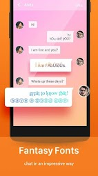 GO Keyboard - Cute Emojis, Themes and GIFs APK screenshot thumbnail 4