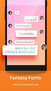 GO Keyboard Apk – Cute Emojis, Themes and GIFs 5