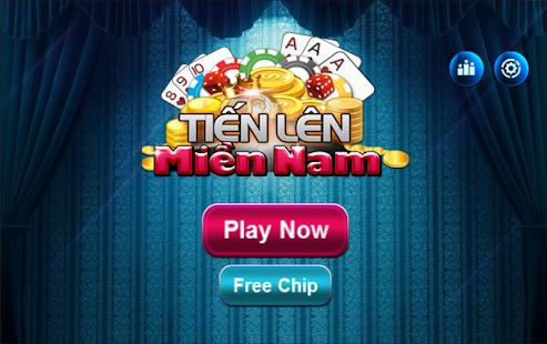 Tien Len Mien Nam - tlmn - náhled