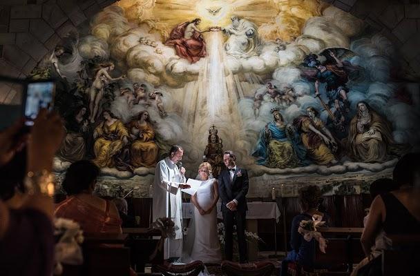 Fotógrafo de bodas Jorge Sastre (JorgeSastre). Foto del 08.08.2016