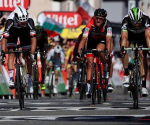 Trois coureurs prolongent leur contrat chez Dimension Data