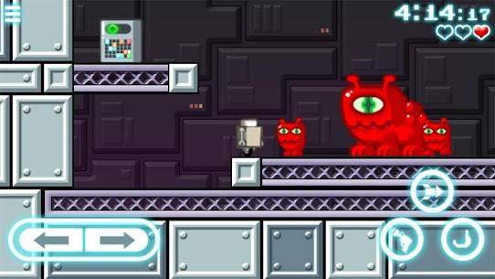 Robot Wants Kitty 2.0.8 (MOD + APK) Download 2