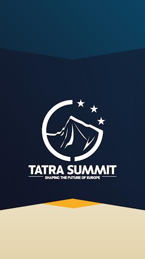 Tatra Summit 2015