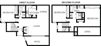 Go to C2R Floorplan page.