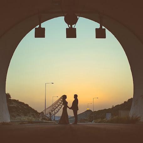 Wedding photographer Giorgos Kontochristofis (kontochristofis). Photo of 12.02.2018