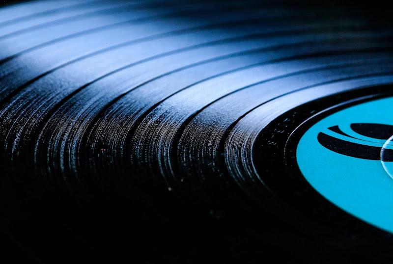 Vinyl di nena