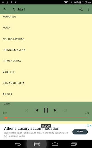 Ali Jita screenshot 3