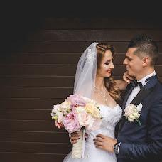 Fotograful de nuntă Dan Filipciuc (filipciuc). Fotografia din 13.08.2016