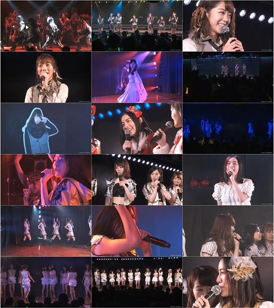 (LIVE)(公演) AKB48 チームK 「最終ベルが鳴る」 公演 松井珠理奈を送る会 151224