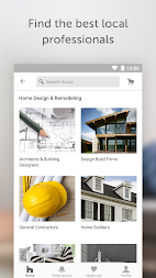Houzz - Home Design & Remodel APK screenshot thumbnail 4