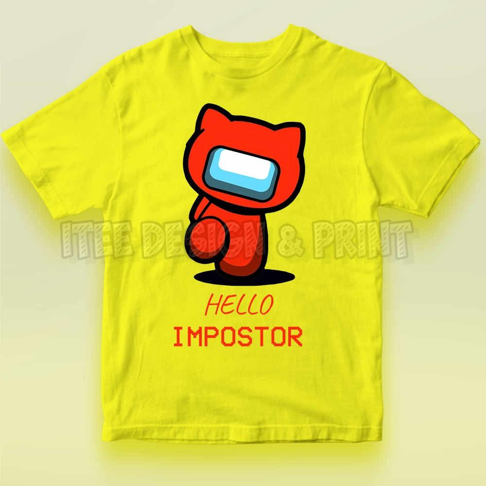 Hello Kitty Among Us Impostor 6