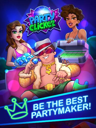Party Clicker u2014 Idle Nightclub Game 1.4.11 screenshots 10