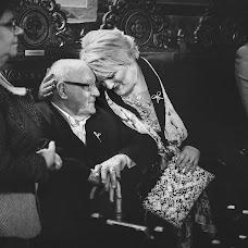Wedding photographer Nicu Ionescu (nicuionescu). Photo of 03.12.2017