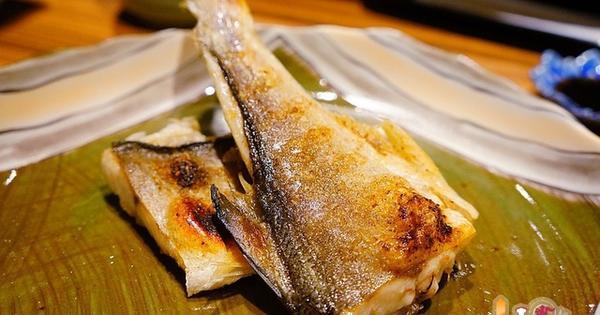 板前手作,當季新鮮食材握壽司~禾莊日式料理