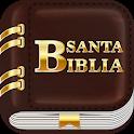Biblia Reina Valera en español + Devocional de hoy icon